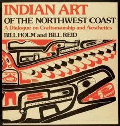 wonderful intro for northwest coast native art