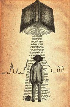 Espejo Lúdico: Déjate empapar por los libros