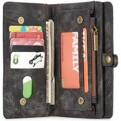 iphone x case wallet