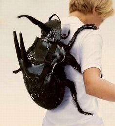 accessory for the  entomologist