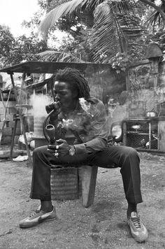 Backayard, Kingston ghetto