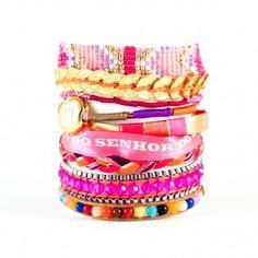 Bracelet Hipanema Hippie
