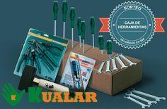 Caja de Herramientas -Kualar  https://basicfront.easypromosapp.com/p/610701?uid=636214724&lc=spa os animáis a participar
