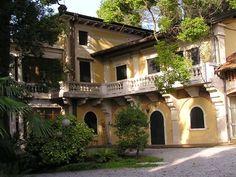 Historic villa on Lake Garda | Archonestate