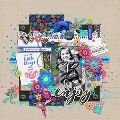 "A Digital scrapbooking kit by Blagovesta Gosheva, ""The little things"" is of pretty elements and papers that will help you to scrap all this little priceless moments that make a man really happy. http://www.sweetshoppedesigns.com/sweetshoppe/product.php?productid=35894&cat=885&page=3 #digitalscrapbooking #digiscrap #blagovestagosheva"