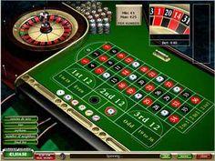 European Roulette by casinomedbonus  Rækker: Gæt om antallet vil være i den øverste eller nederste halvdel af numrene; om det bliver i første, anden eller tredje; eller hvis det vil lande på første, anden eller tredje 'kolonne'.