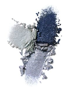 Pure Color Eyeshadow Trio in Arctic Zinc
