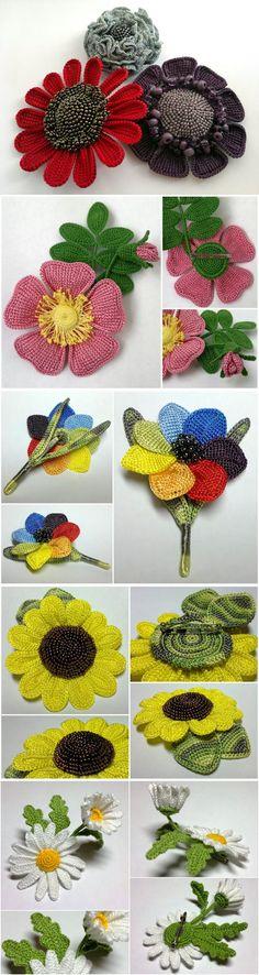 fiori 💐 di ogni colore