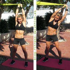 Retoma tu entrenamiento, consigue un vientre plano. http://blog.fitness.decathlon.es/700/retoma-tu-entrenamiento-consigue-un-vientre-plano-2/