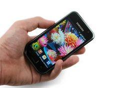 Samsung GALAXY S Review  http://mylinksentry.com/fj91