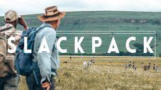 GIANT'S CASTLE SLACKPACKING Trail - Hiking In The Drakensberg, South Africa