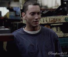 Eminem (8 Mile)