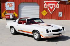 Up for sale we have a 1979 Chevy Camaro. When you walk around it you will see a solid body with good lines. The panel fit is good and the doors open and. 1979 Camaro, Chevrolet Camaro 1970, Chevy Classic, Best Classic Cars, Yellow Camaro, Muscle Cars For Sale, Chevy Trucks, Chevy Pickups, Lifted Trucks