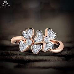 We can only do small things with great love. #diamondrings #diamondringsprice #diamondringsdesign #goldrings #goldringdesigns #goldringprices
