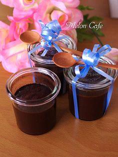 メイソンジャーで作るジャーケーキのレシピ10選|女子会の手土産・プレゼントに♪|CAFY [カフィ]