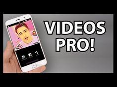 TUS VIDEOS CON FILTROS AL ESTILO PRISMA - NUEVA APP - YouTube