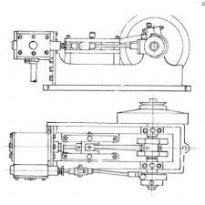 Bildergebnis für mini steam engine blueprints