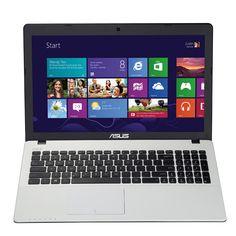 ASUS X Series X552LD-SX209D Notebook 15.6'' White