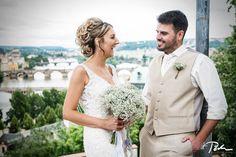 Svatba v praze #wedding #Prague