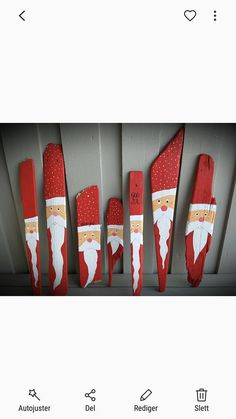 Christmas Birthday, Christmas Themes, Kids Christmas, Christmas Decorations, Xmas, New Crafts, Holiday Crafts, Wood Crafts, Painted Ornaments