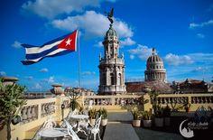 CUBA, un país con historia arquitectónica y cultura ♥