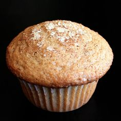 """""""This is a wonderful muffin variation to the classic Amish Friendship Bread recipe."""""""