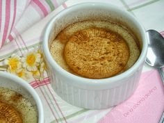 Natillas (Thermomix y Tradicional) Flan, Custard, Deserts, Recipes, Traditional, Pies, Thermomix, Pudding, Creme Brulee