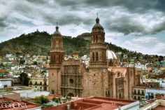 Catedral - zacatecas