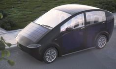 A German startup has raised over $200,000 to test an innovative self-charging EV…
