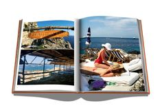 Capri, Jet Set, Destinations, Empire Romain, Jean Luc Godard, Assouline, Paradise On Earth, Film Director, Roman Empire
