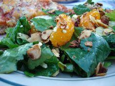 Mennonite Girls Can Cook: Monika's Salad