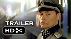 Walking With The Enemy Official Trailer #1 (2014) - Ben Kingsley Movie HD