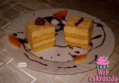 Hungarian Desserts, Waffles, Cheesecake, Baking, Breakfast, Food, Morning Coffee, Cheesecakes, Bakken