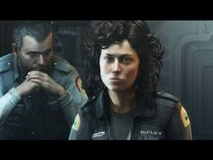 Let's play Alien Isolation Crew Expendable DLC Parker's Day Out This is a great PC video game. And a great edition to the aliens lore. I'm playing it on stea...