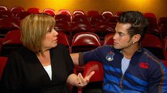 Joey Kovar in 'Real World: Hollywood' season 20 end of season interview. At the time he was staying sober. RIP Joey...