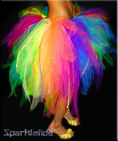 Tutu Tuesday... Don't forget to make one