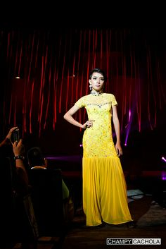 Rex Nicdao's Model: Shiela
