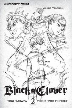 Read Black Clover Manga, Black Clover Anime, Manga Art, Manga Anime, Sketch Poses, Anime Drawings Sketches, Black Cover, Manga Covers, Character Design References