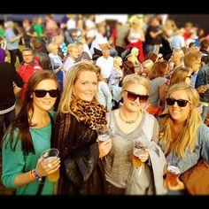 #miss #summer ☀ #stavernfestivalen #summer #2012 #fun  #me #Vibeke #Eli #Ine  - @kathinkag- #webstagram