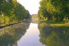 There are so many delightful waterways to be discovered – canals like the Briare, Nivernais, Burgundy and Canal du Midi in France, the Caledonian Canal in Scotland and the Bianco Canal in Italy. For more information on where we cruise see here: http://www.gobarging.com/locations.php
