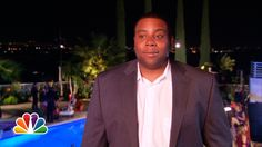 Kenan Thompson's Favorite Party Games | Hollywood Game Night