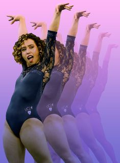 Find out why writing and taking control of her life makes UCLA gymnast Katelyn Ohashi feel power in new series, Power Diaries. Team Usa Gymnastics, Artistic Gymnastics, Olympic Gymnastics, Gymnastics Girls, Katelyn Ohashi, Football Tattoo, Gymnastics Flexibility, Beautiful Athletes, Female Gymnast