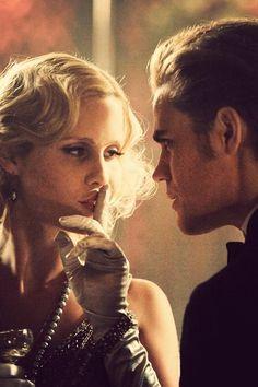 TVD...ur still wearing ur date mr salvatore....rebekah