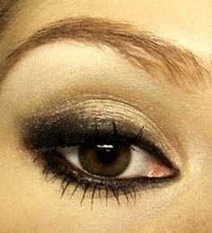 Can someone teach me how to do this? I've watched more youtube videos on makeup than I'd like to admit. I just cant do it.