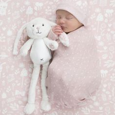 Little Dutch soft toy Rabbit Adventure pink 40 cm - Stofftier Stay In Bed, Baby Kind, Just A Little, Dream Life, Law Of Attraction, Dutch, Teddy Bear, Adventure, Children