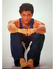 Reposted from - - Charming Man, Most Handsome Men, Greek Gods, Hrithik Roshan, No One Loves Me, First Love, Cool Hairstyles, Bollywood, Actors