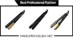 Best Professional Flat Iron Of 2015