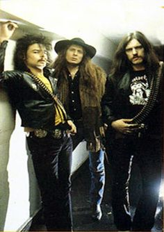 Phil/Eddie/Lemmy Motorhead Wdsta1