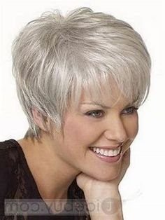6 Resourceful Cool Tricks: Women Hairstyles Medium Ideas women hairstyles with bangs new looks.Older Women Hairstyles With Glasses waves hairstyle guys. Over 60 Hairstyles, Short Hairstyles For Thick Hair, Best Short Haircuts, Modern Haircuts, Everyday Hairstyles, Pixie Hairstyles, Short Hairstyles For Women, Updos Hairstyle, Trendy Hairstyles