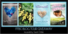 Today we've got Sarah Ockler on the blog (YAY!) talking about her newest book, #Scandal.  #Scandal is a young adult contemporary out June 17!  See what Jess thought of the book, read the interview, learn more about the book, and enter to win a Sarah Ockler prize pack!